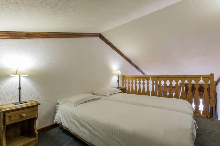 VakantiehuisFrankrijk - Noord Alpen: Résidence Alpina Lodge 10  [21]