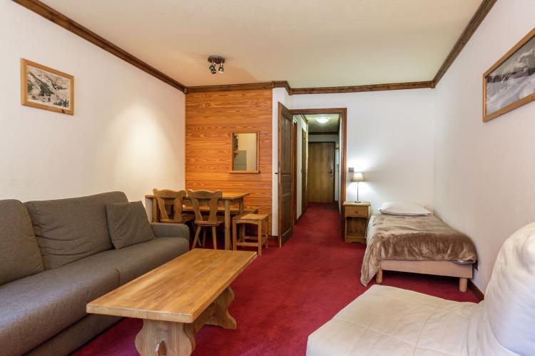 VakantiehuisFrankrijk - Noord Alpen: Résidence Alpina Lodge 10  [6]