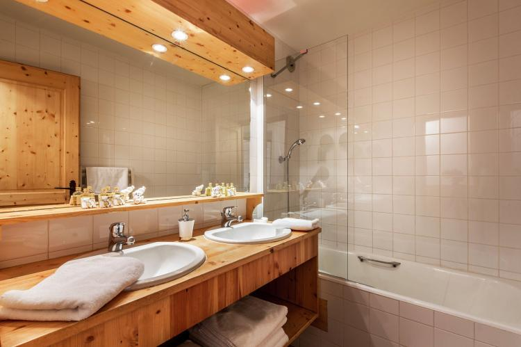 VakantiehuisFrankrijk - Noord Alpen: Résidence Alpina Lodge 10  [26]