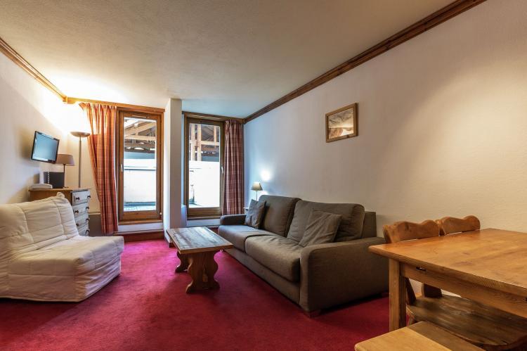 VakantiehuisFrankrijk - Noord Alpen: Résidence Alpina Lodge 10  [8]