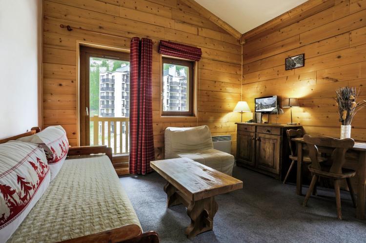 VakantiehuisFrankrijk - Noord Alpen: Résidence Alpina Lodge 10  [3]