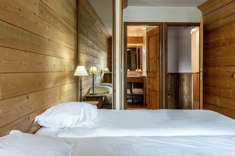VakantiehuisFrankrijk - Noord Alpen: Résidence Alpina Lodge 10  [20]