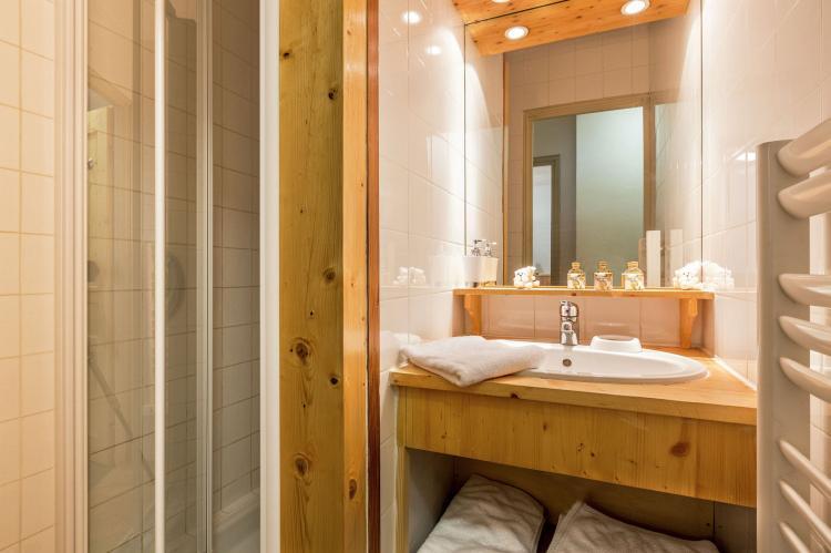 VakantiehuisFrankrijk - Noord Alpen: Résidence Alpina Lodge 10  [22]