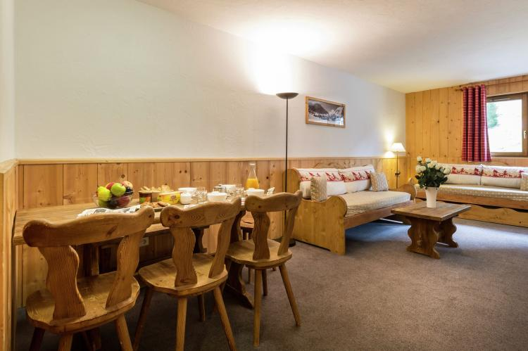 Holiday homeFrance - Northern Alps: Résidence Alpina Lodge 4  [5]