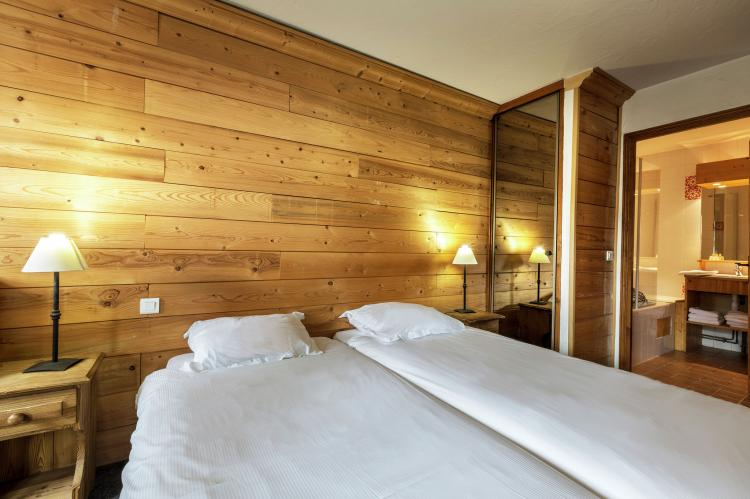 Holiday homeFrance - Northern Alps: Résidence Alpina Lodge 4  [20]