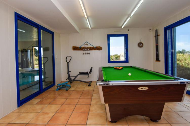 VakantiehuisFrankrijk - Bretagne: Villa Goéland  [11]