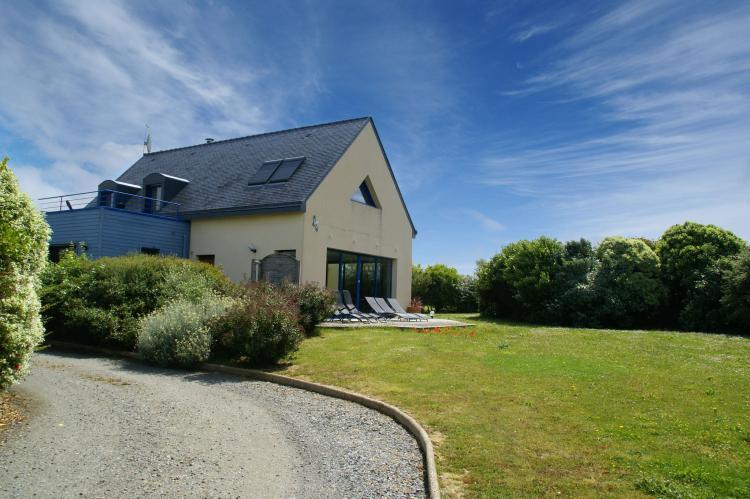 VakantiehuisFrankrijk - Bretagne: Villa Goéland  [33]