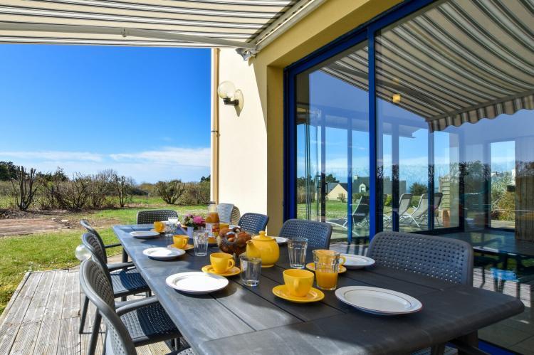 VakantiehuisFrankrijk - Bretagne: Villa Goéland  [12]