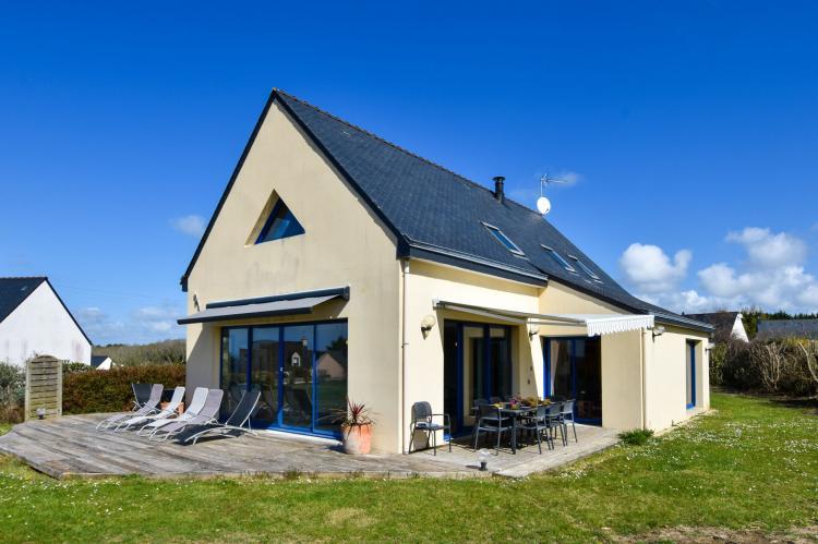 VakantiehuisFrankrijk - Bretagne: Villa Goéland  [23]