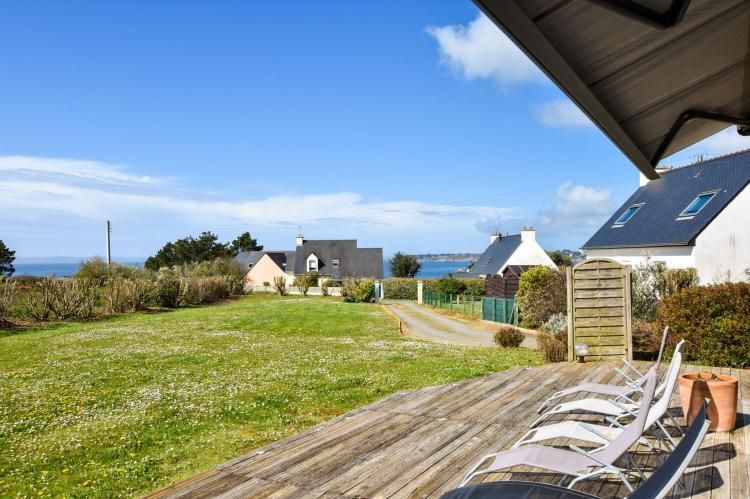 VakantiehuisFrankrijk - Bretagne: Villa Goéland  [2]