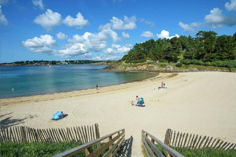 VakantiehuisFrankrijk - Bretagne: Villa Goéland  [28]