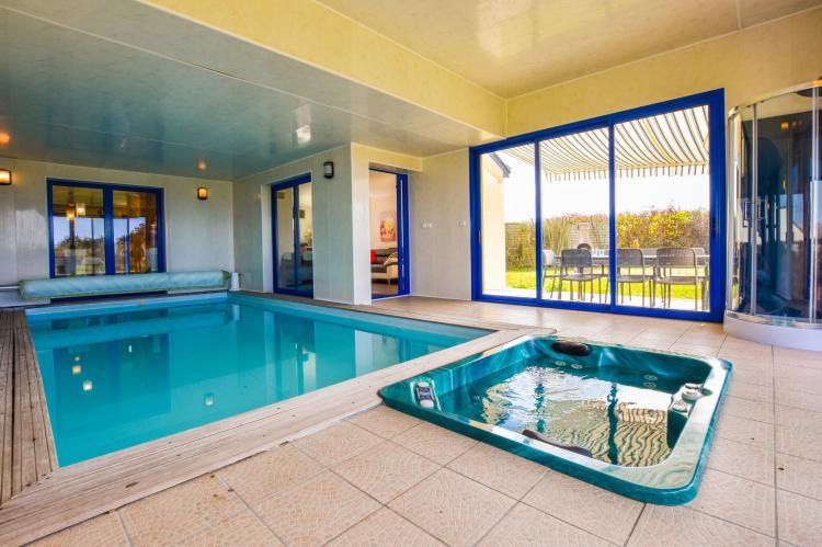 VakantiehuisFrankrijk - Bretagne: Villa Goéland  [1]