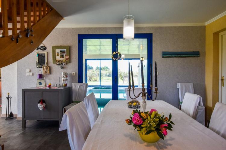 VakantiehuisFrankrijk - Bretagne: Villa Goéland  [9]