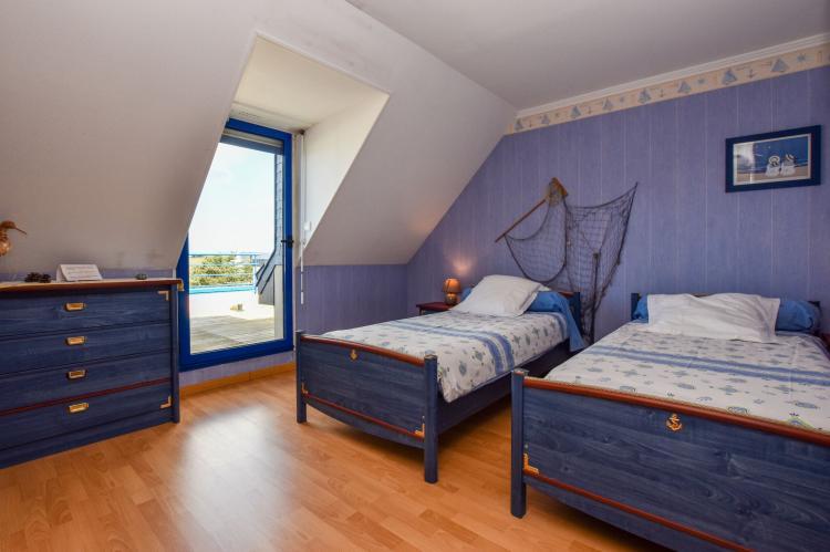 VakantiehuisFrankrijk - Bretagne: Villa Goéland  [13]