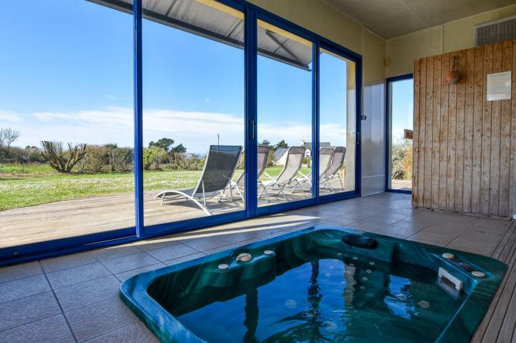 VakantiehuisFrankrijk - Bretagne: Villa Goéland  [3]