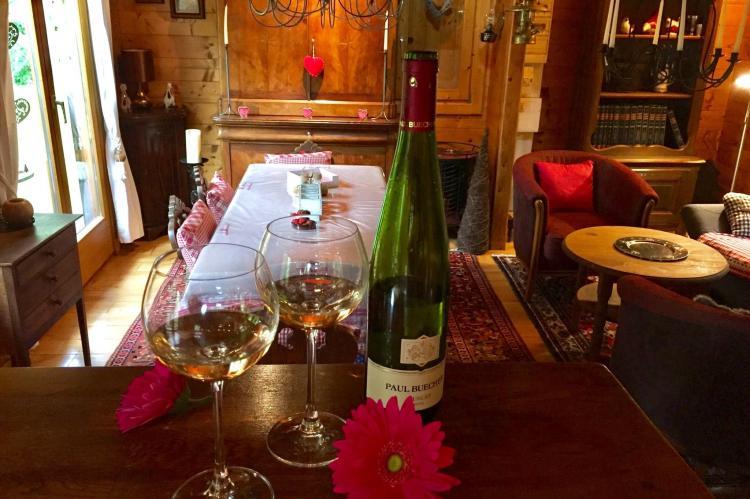 Holiday homeFrance - Lorraine: Remschweiler  [34]