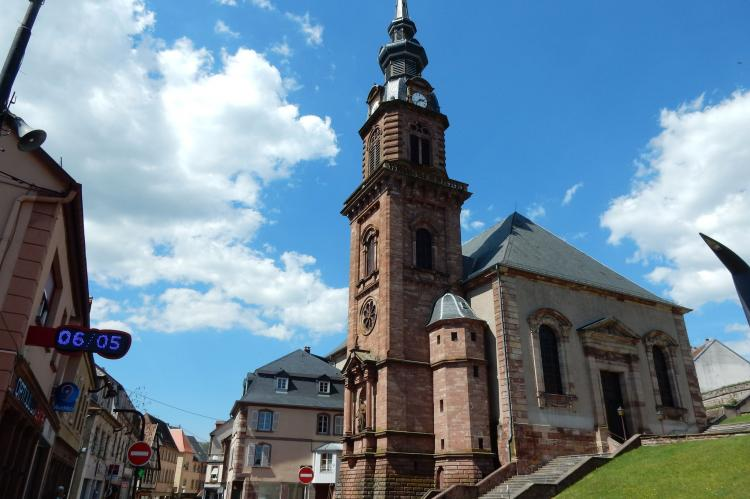 FerienhausFrankreich - Lothringen: Remschweiler  [27]