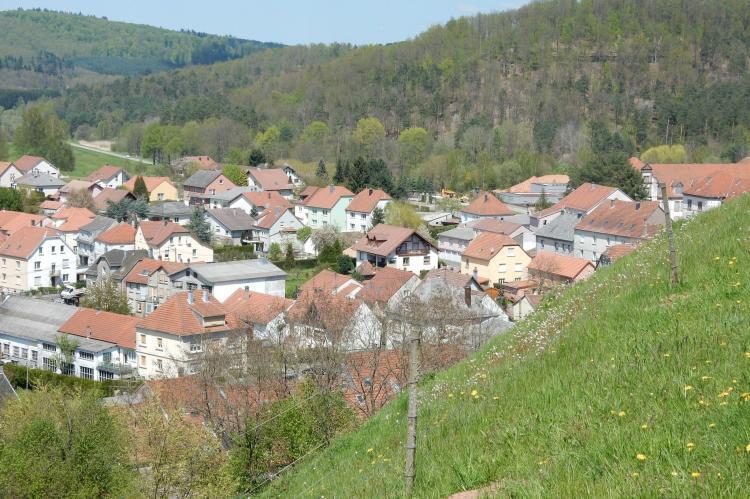FerienhausFrankreich - Lothringen: Remschweiler  [30]