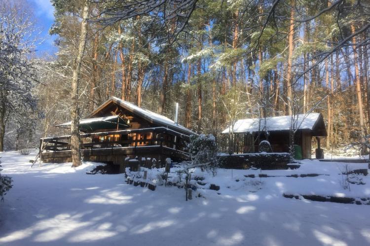 Holiday homeFrance - Lorraine: Remschweiler  [35]