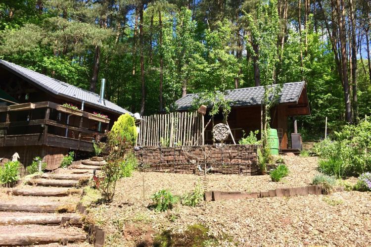Holiday homeFrance - Lorraine: Remschweiler  [3]