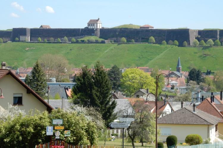 FerienhausFrankreich - Lothringen: Remschweiler  [26]