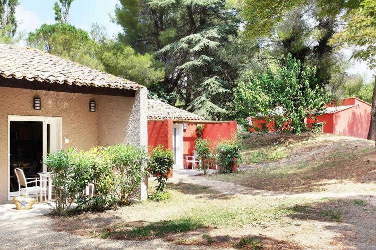 FerienhausFrankreich - Provence-Alpes-Côte d'Azur: Le village Camarguais Les Gardians 3  [1]