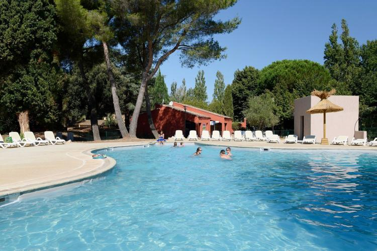 VakantiehuisFrankrijk - Provence-Alpes-Côte d'Azur: Le village Camarguais Les Gardians 4  [14]