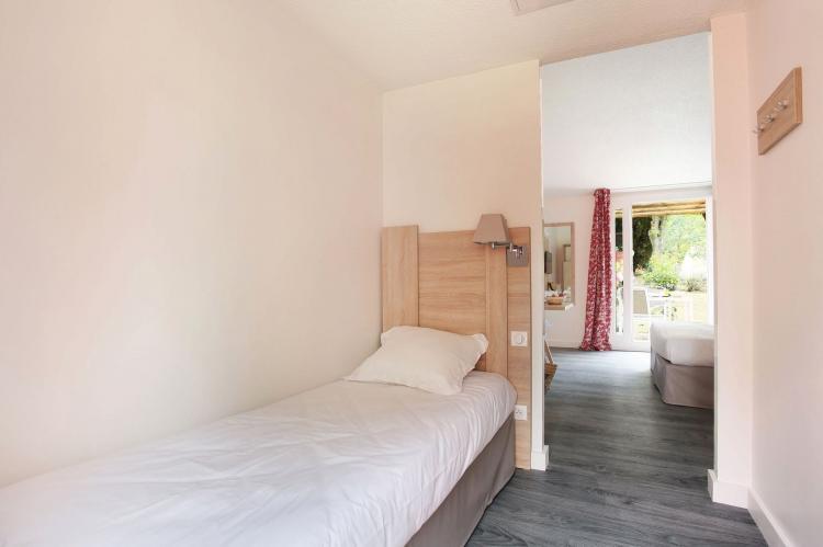 VakantiehuisFrankrijk - Provence-Alpes-Côte d'Azur: Le village Camarguais Les Gardians 4  [7]