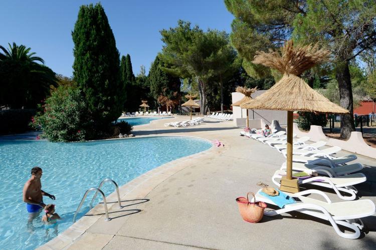 VakantiehuisFrankrijk - Provence-Alpes-Côte d'Azur: Le village Camarguais Les Gardians 4  [13]
