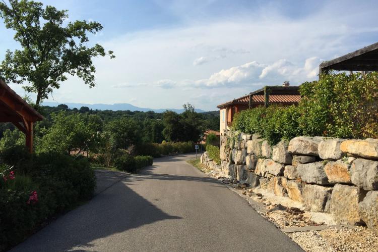 VakantiehuisFrankrijk - Ardèche: Villa Vallon Pont d'Arc  [21]