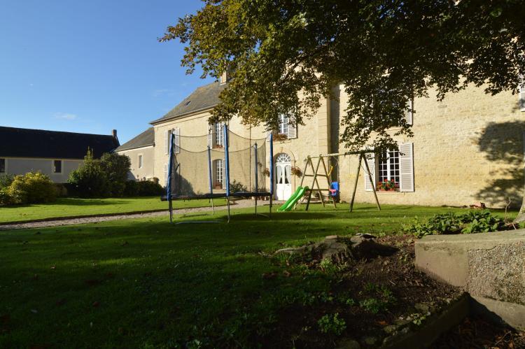 Holiday homeFrance - Normandy: Ferme du hoguet  [19]