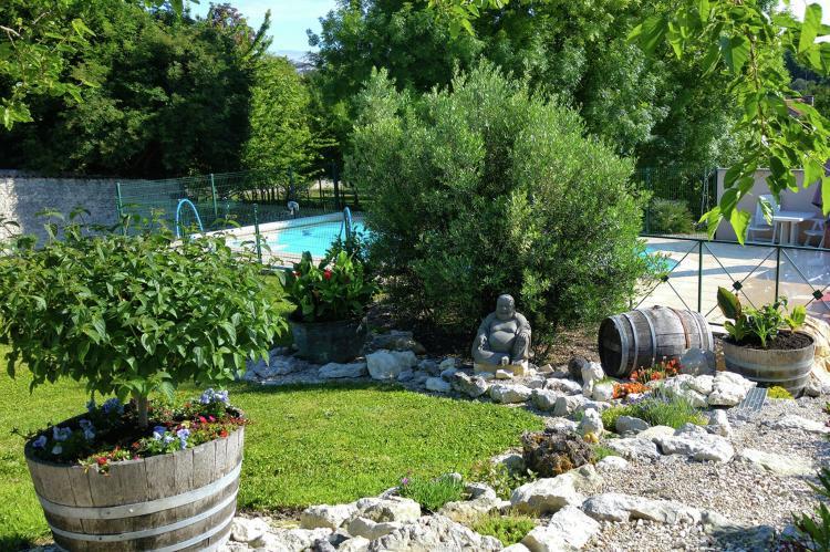 Holiday homeFrance - Poitou-Charentes: Cottage Côte Atlantique  [26]