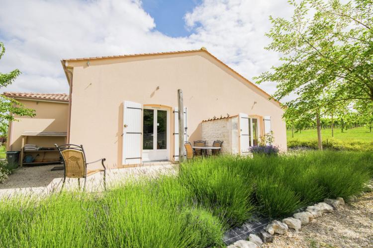 Holiday homeFrance - Poitou-Charentes: Cottage Côte Atlantique  [10]