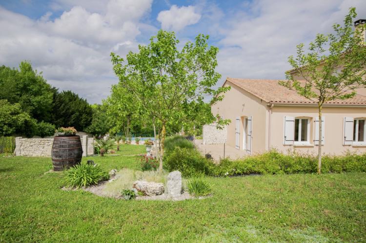 Holiday homeFrance - Poitou-Charentes: Cottage Côte Atlantique  [6]