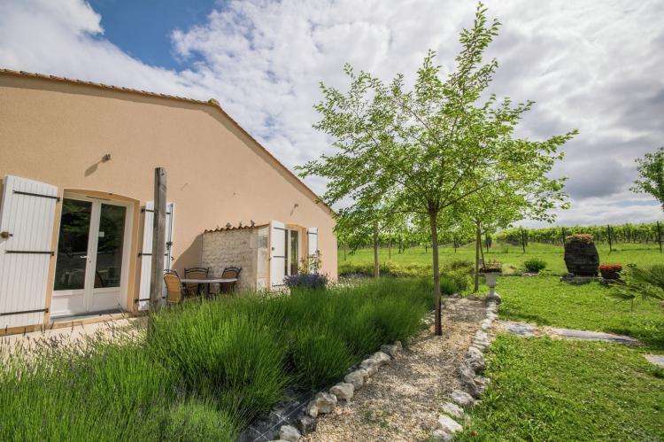 Holiday homeFrance - Poitou-Charentes: Cottage Côte Atlantique  [7]