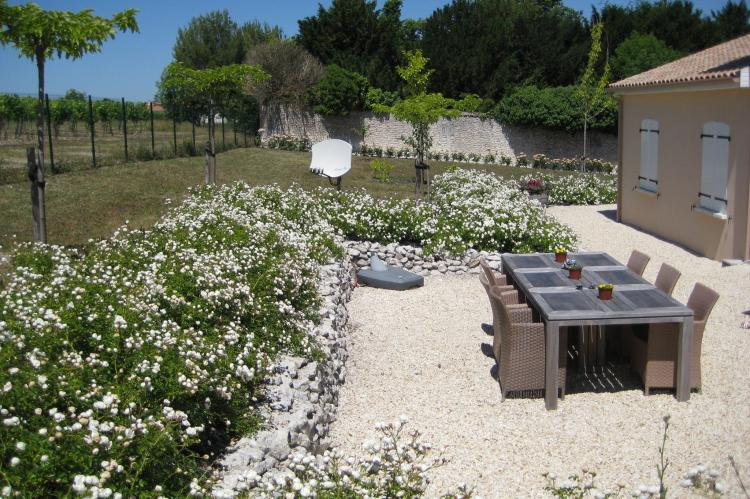Holiday homeFrance - Poitou-Charentes: Cottage Côte Atlantique  [22]