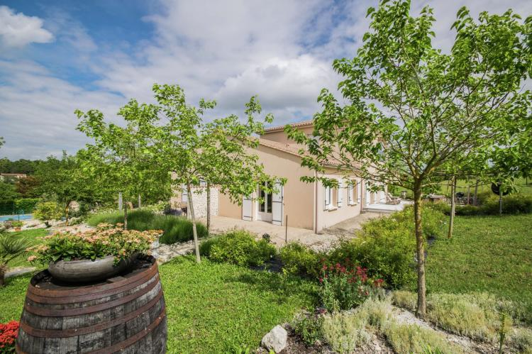 Holiday homeFrance - Poitou-Charentes: Cottage Côte Atlantique  [4]