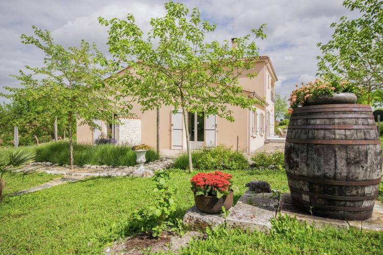 Holiday homeFrance - Poitou-Charentes: Cottage Côte Atlantique  [9]