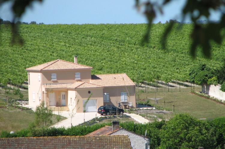 Holiday homeFrance - Poitou-Charentes: Cottage Côte Atlantique  [5]