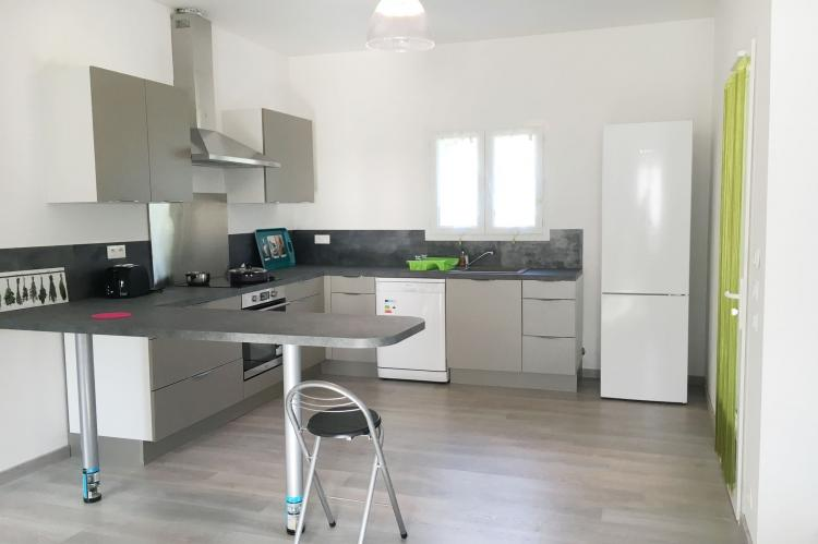 VakantiehuisFrankrijk - Ardèche: Villa 2 - Thueyts  [16]