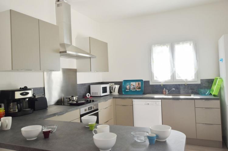VakantiehuisFrankrijk - Ardèche: Villa 2 - Thueyts  [18]