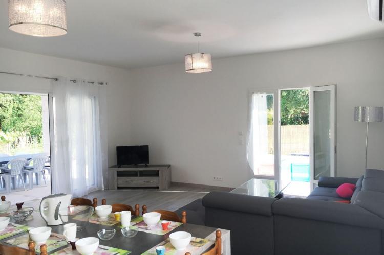VakantiehuisFrankrijk - Ardèche: Villa 2 - Thueyts  [10]
