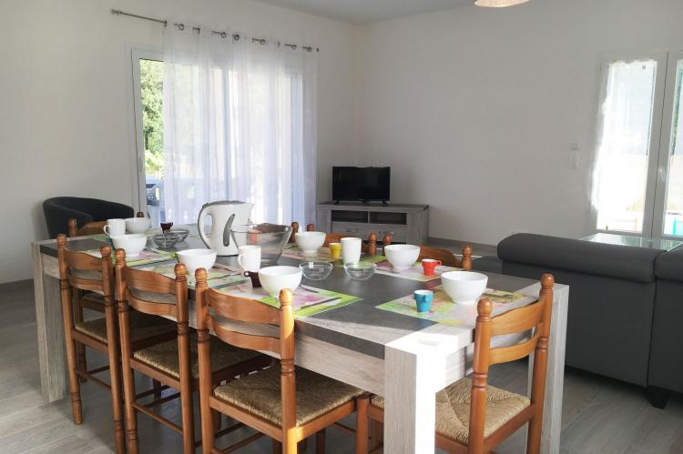 VakantiehuisFrankrijk - Ardèche: Villa 2 - Thueyts  [14]