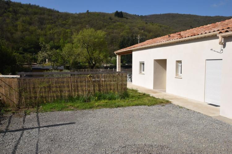 VakantiehuisFrankrijk - Ardèche: Villa 2 - Thueyts  [32]