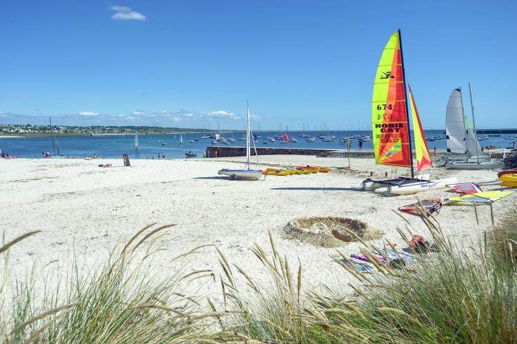 Holiday homeFrance - Brittany: Le Sable  [22]