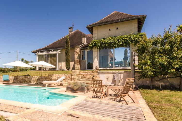 Holiday homeFrance - Limousin: Villa de l'Yssandonnais  [5]