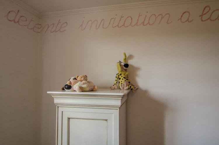 Holiday homeFrance - Limousin: Villa de l'Yssandonnais  [24]