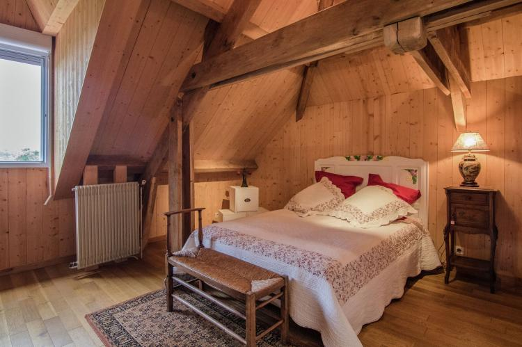Holiday homeFrance - Limousin: Villa de l'Yssandonnais  [18]