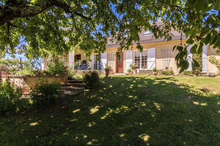 Holiday homeFrance - Limousin: Villa de l'Yssandonnais  [31]