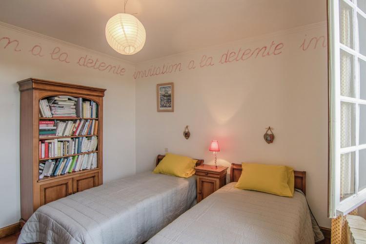 Holiday homeFrance - Limousin: Villa de l'Yssandonnais  [23]